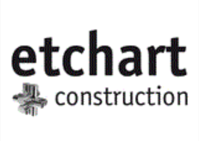 Etchart construction