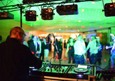 dj soiree dansante