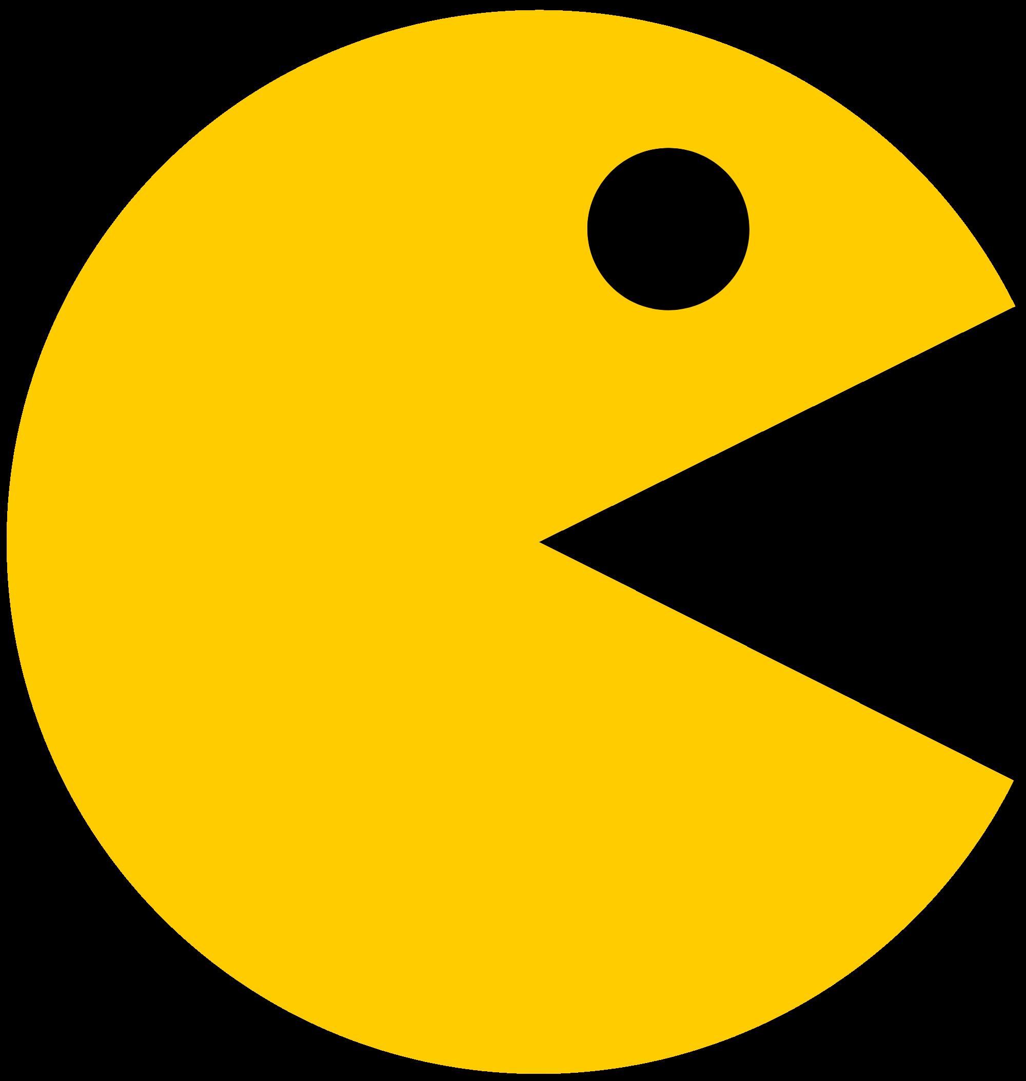 jeu Pacman